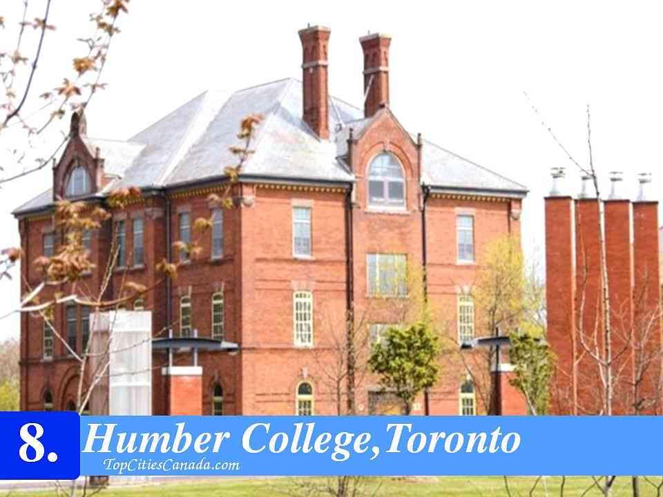 Top 10 best ranked SSP Institutes in Canada | Top Cities ...