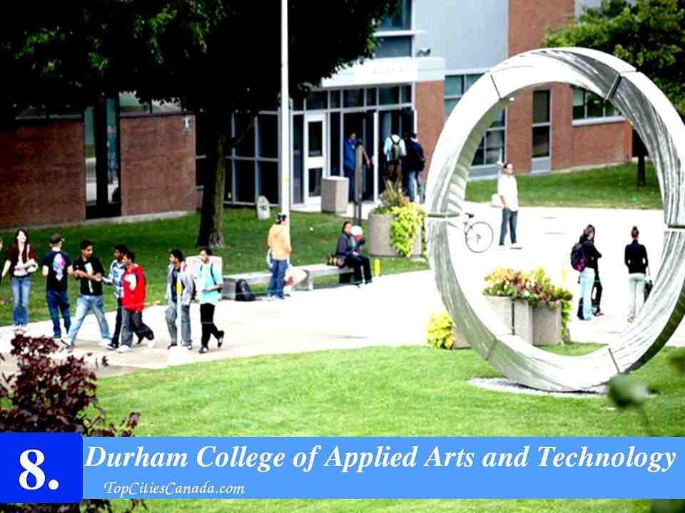 Top 10 Colleges In Ontario Under Student Direct Stream Scheme Top Cities Canada